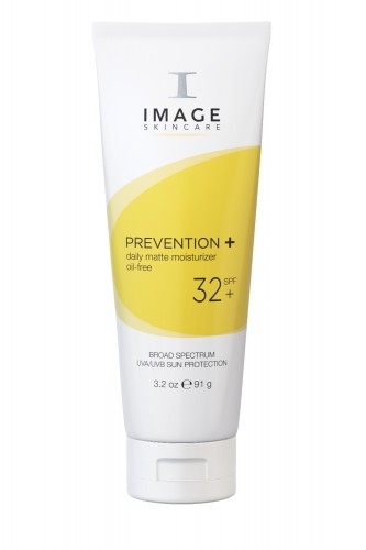 Prevention + Daily Matte Moisturizer SPF32+