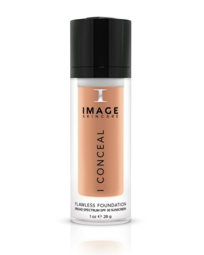 I Conceal Flawless Foundation - Beige #3