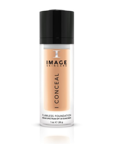 I Conceal Flawless Foundation - Natural #2