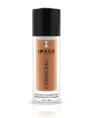 I Conceal Flawless Foundation - Toffee #5